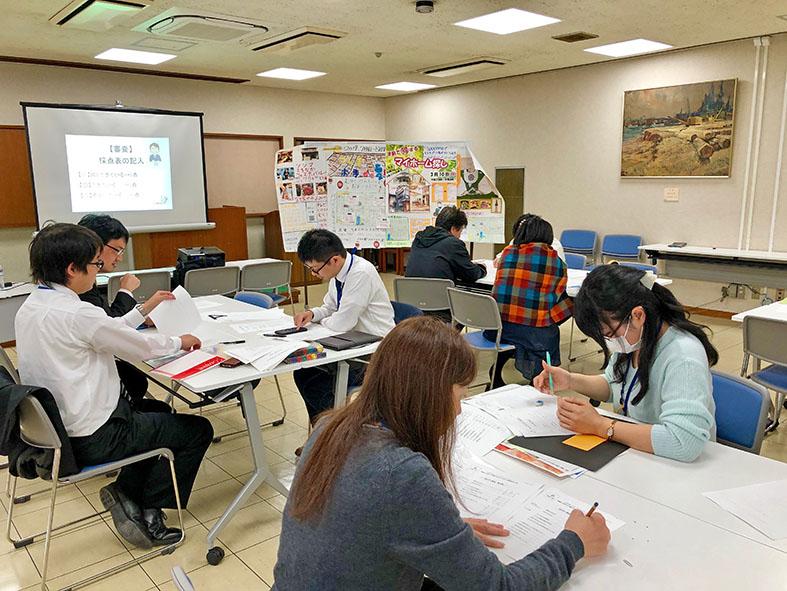 インナープロモーションセミナー「津島イイ町作り隊プロモーション勉強会2019」